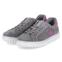 Sneaker Low MILLI Grau
