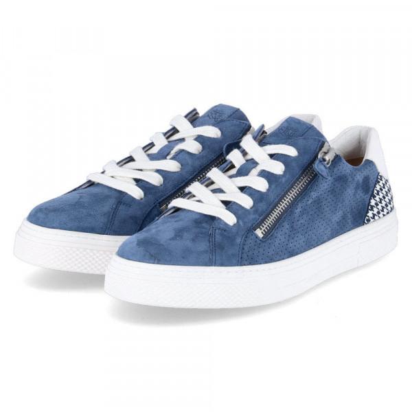 Sneaker BILBAO Blau - Bild 1