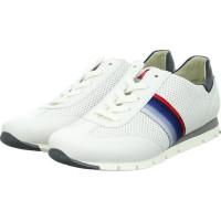 Sneaker Low ROSA Weiß