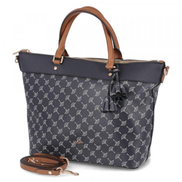 Handtasche THOOSA HANDBAG LHZ Blau - Bild 1