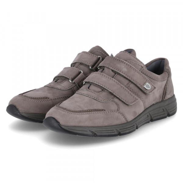 Sneaker Low HASLO Braun - Bild 1