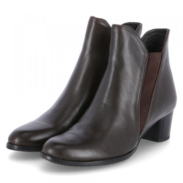 Chelsea Boots GIULIA Braun - Bild 1