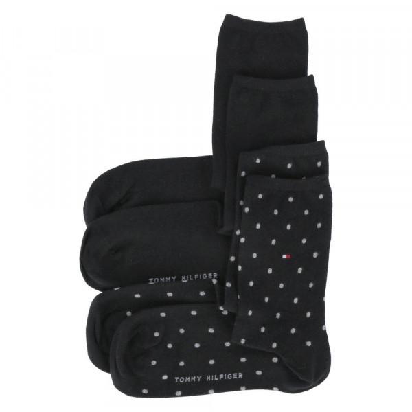 Socken Schwarz - Bild 1