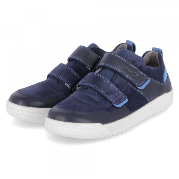 Sneaker Low EARTH 25 Blau - Bild 1