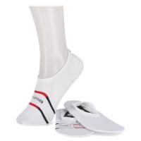 Sneakersocken Weiß