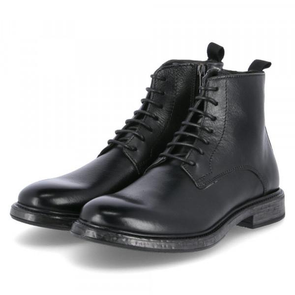 Boots KOBE Schwarz - Bild 1