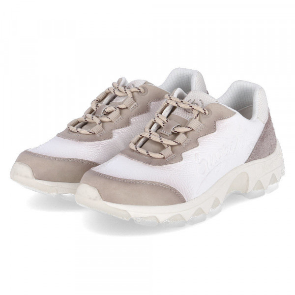 Sneaker Low YUKI Weiß - Bild 1