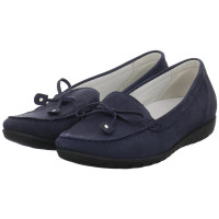 Slipper HESIMA Blau